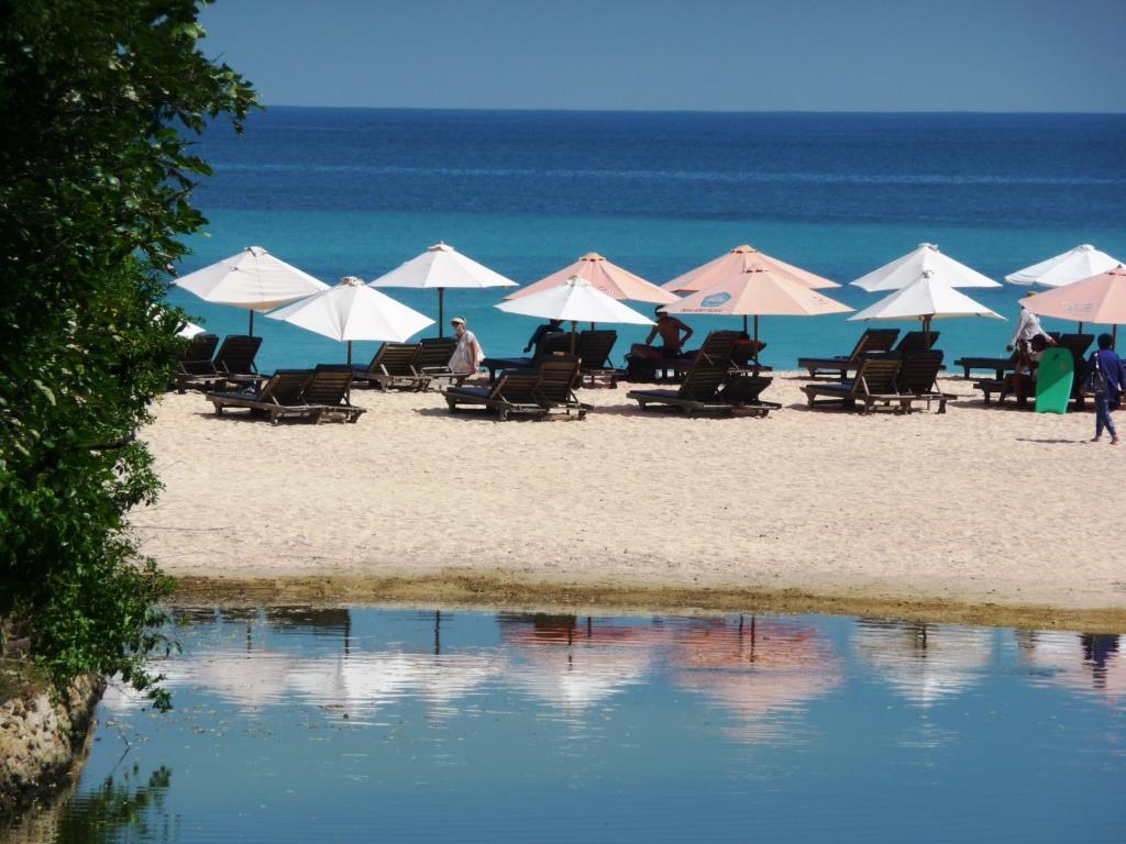 Indonésie Bali plage surf mythe Comment j'ai découvert Kuta Beach en y arrivant