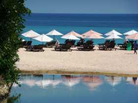 Indonésie Bali plage surf mythe vacances Comment j'ai découvert Kuta Beach en y arrivant