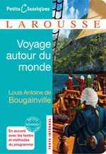 """Tahiti tour du monde navigation """"Voyage autour du monde"""" de Louis-Antoine de Bougainville"""