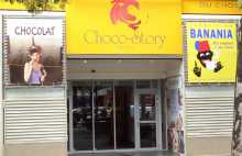 Le musée du chocolat sur les grands boulevards à Paris