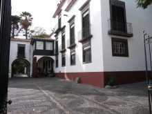 POrtugal Atlantique Museu da Quinta das Cruzes à Funchal (Madère)