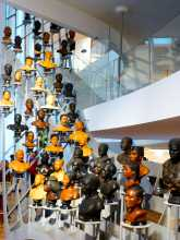 Paris anthropologie Au coeur du nouveau Musée de l'homme