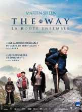 """""""The Way, la route ensemble"""" de Emilio Estevez film SaintJacques de Compostelle"""
