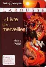 """Une version abrégée du """"livre des merveilles"""" de Marco Polo"""