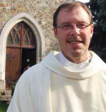 Thierry Leroy, prêtre, écrivain, voyageur