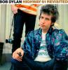 """Prix Nobel de littérature poésie chanson Etats-Unis L'album """"Highway revisited"""" de 1965 de Bob Dylan"""